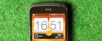 Review la telefonul HTC One S